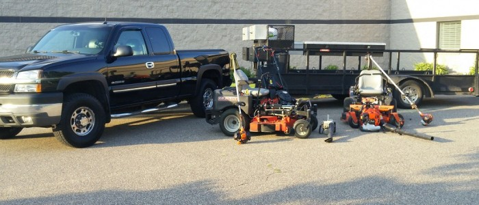 Picture of Jesses Truck, Trailer & Equipment