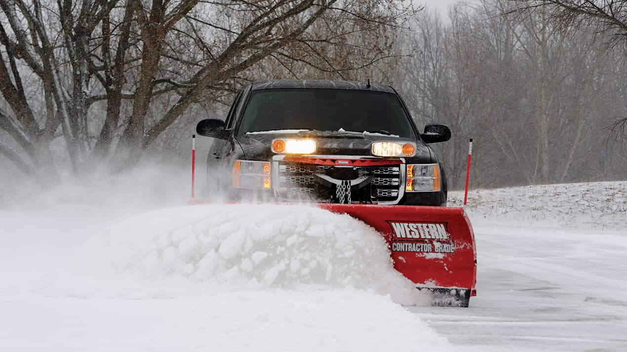 Snow Plowing Services 763 220 0606
